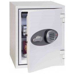 Phoenix Titan FS1283E Digital Fire Security Safe 36Ltr