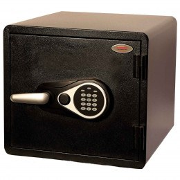 Fire & Water Security Safe - Phoenix Titan Aqua FS1292E