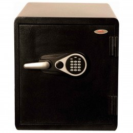 Phoenix Titan Aqua FS1293E Fire & Water Resistant Security Safe Digital Lock - door closed