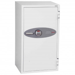 Phoenix FS1911F Fire Commander Fingerprint 2 Hour Fireproof Cabinet