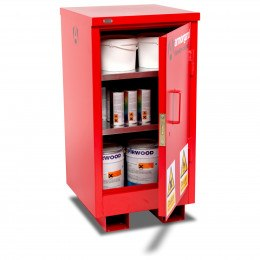 Flammable Storage Cabinet - Armorgard FLAMSTOR FSC1