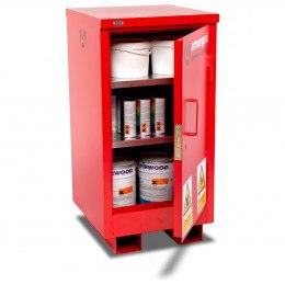 Flammable Storage Cabinet - Armorgard FLAMSTOR FSC1
