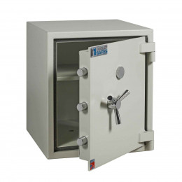 Dudley Europa 2.5 Eurograde 0 £6,000 High Security Fire Safe