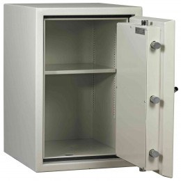 Dudley Europa Eurograde 2 £17,500 Security Safe Size 4