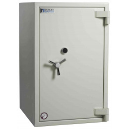 Dudley Europa Eurograde 3 £35,000 Security Safe Size 5