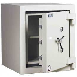 Dudley Europa Eurograde 4 £60,000 Security Safe Size 1