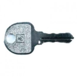 Hafele Replacement Key