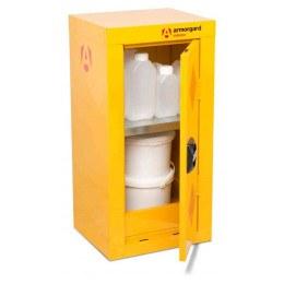 Armorgard Safestor HFC2 Flammable 1 Door Small Cupboard