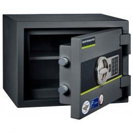 Electronic Grade 0 Security Safe - Burton Home Safe 1E