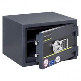 Electronic Grade 0 Security Safe - Burton Home Safe 2E