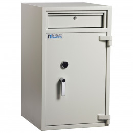 Dudley Hopper CR4000 Size 3 £4000 Cash Deposit Security Safe -door closed