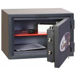 Phoenix Venus HS0651K Eurograde 0 Key Lock Security Safe