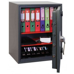 Phoenix Venus HS0654K Eurograde 0 Key Lock Security Safe