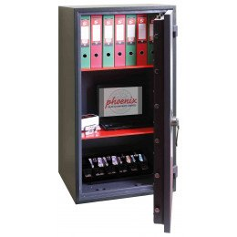 Phoenix Venus HS0655K Eurograde 0 Key Lock Security Safe