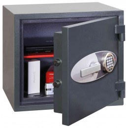 Phoenix Neptune HS1052E Grade 1 Digital Fire Security Safe - open