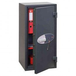 Phoenix Neptune HS1053K Key Lock High Security Fire Safe