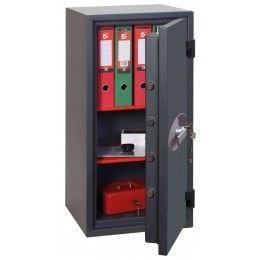Phoenix Neptune HS1054K Eurograde 1 Key Lock Security Safe