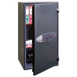 Phoenix Neptune HS1055K Eurograde 1 Key Lock Security Safe