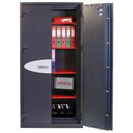 Phoenix Neptune HS1056E Grade 1 Digital Fire Security Safe - door open