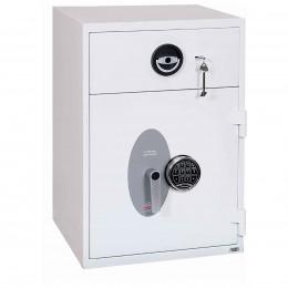 Insurance Approved £10,000 Cash Deposit Safe - Phoenix Diamond HS1190ED Electronic