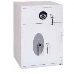 Police Approved £10,000 Cash Deposit Safe - Phoenix Diamond HS1190KD - door closed