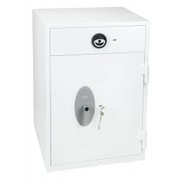 Phoenix Diamond HS1092KD Eurograde 1 Key Deposit Safe