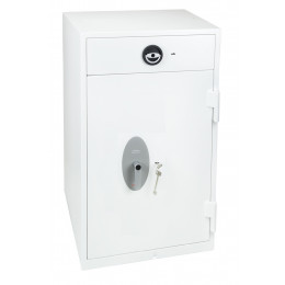 Police Approved £10,000 Cash Deposit Safe - Phoenix Diamond HS1193KD - Closed