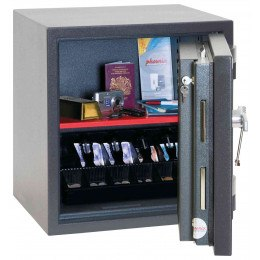 Phoenix Mercury HS2051K Eurograde 2 High Security Safe