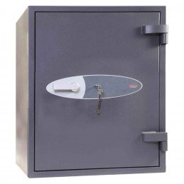 Phoenix Mercury HS2052K Eurograde 2 High Security Fire Safe with Key Locking