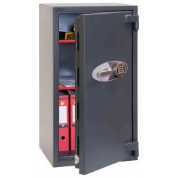 Phoenix Mercury HS2053E Grade 2 Digital Fire Security Safe