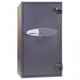 Phoenix Mercury HS2053K Eurograde 2 High Security Fire Safe with Key Locking