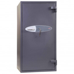 Phoenix Mercury HS2054K Eurograde 2 High Security Fire Safe with Key Locking