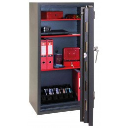 Phoenix Mercury HS2054K Eurograde 2 High Security Safe - open