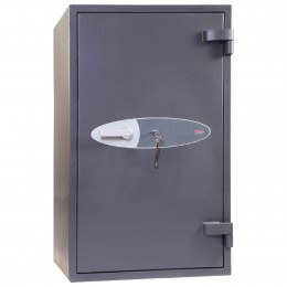 Phoenix Mercury HS2056K Eurograde 2 High Security Fire Safe with Key Locking