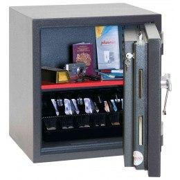Phoenix Elara HS3551K Key Locking Eurograde 3 High Security Fire Safe
