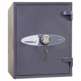 Phoenix Planet HS6073E Police Approved Dual Key & Electronic Eurograde 4 Fire Safe