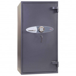 Phoenix Planet HS6074E Police Approved Dual Key & Electronic Eurograde 4 Fire Safe