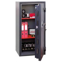 Phoenix Planet HS6074K Eurograde 4 Dual Key Lock Safe