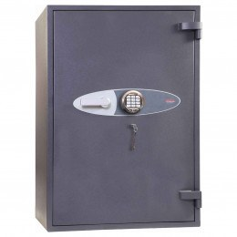 Phoenix Cosmos HS9073E Police Approved Dual Key & Electronic Eurograde 5 Fire Safe