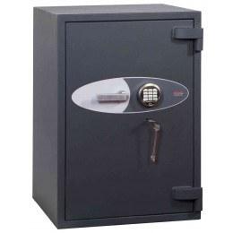 Phoenix Cosmos HS9073E Dual Key & Electronic Eurograde 5 Safe - Closed Door