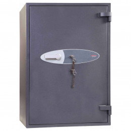 Phoenix Cosmos HS9073K Police Approved Dual Key Locking Eurograde 5 Fire Safe