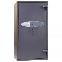 Phoenix Cosmos HS9074K Police Approved Dual Key Locking Eurograde 5 Fire Safe