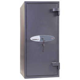Phoenix Cosmos HS9075K Police Approved Dual Key Locking Eurograde 5 Fire Safe