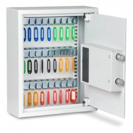 Electronic Key Security Cabinet to store 27 Keys - Burton KS27