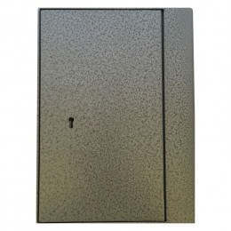 KeySecure KS4 4 Brick Wall Security Safe £1000 Rated