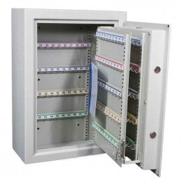 Key Secure KS150S High Security Key Safe open