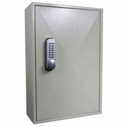 Push Button Key Cabinet 100 Keys - Keysecure KS100-MD
