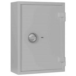 KeySecure KS150HS High Security Key Safe Key Lock closed