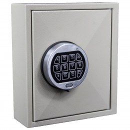 Key Secure KS20-EC-AUDIT Key Cabinet Electronic Combination 20 Keys