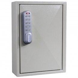 Key Secure KS20XL-E Electronic Locking 20 Hook Key Storage Cabinet